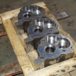 manufacture rock drill housing for pr66