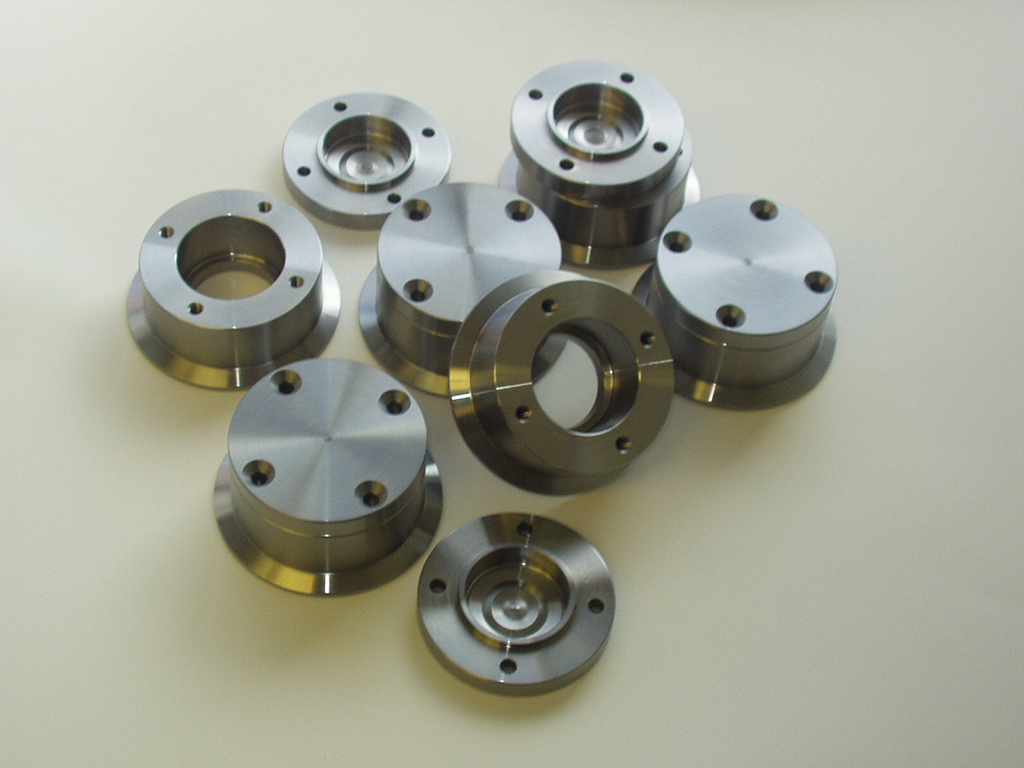 rollers for pulp mill