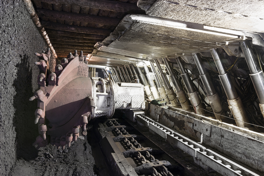 Manufacturing and fabricating for all aspects of the mining industry.