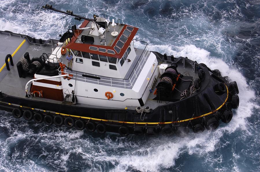 Manufacture, fabrication and repair of Marine machinery